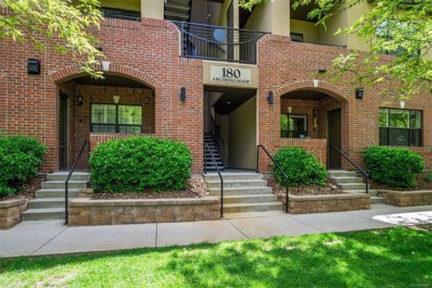 180 Poplar Street UNIT N, Denver, CO 80220 - #: 6770728