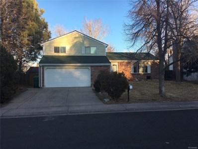 2254 S Eagle Street, Aurora, CO 80014 - MLS#: 6770755