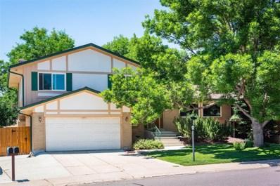 12188 W Jewell Drive, Lakewood, CO 80228 - MLS#: 6771254