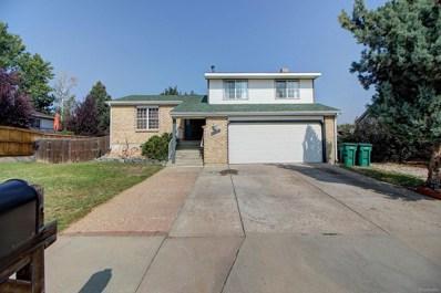 18273 E Mansfield Avenue, Aurora, CO 80013 - MLS#: 6771622