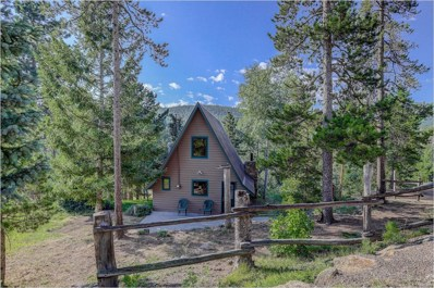 7392 Brook Forest Way, Evergreen, CO 80439 - #: 6773145