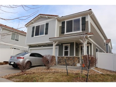 5544 Gibraltar Street, Denver, CO 80249 - MLS#: 6773155