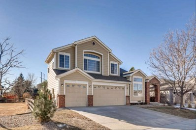 7087 Sapphire Pointe Boulevard, Castle Rock, CO 80108 - MLS#: 6775231