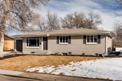 5454 S King Street, Littleton, CO 80123 - #: 6775462