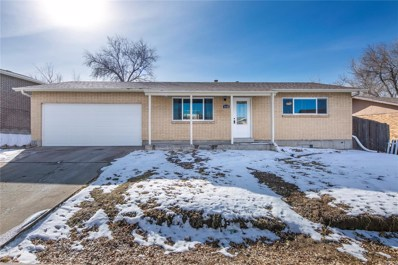 5455 Eagle Street, Denver, CO 80239 - #: 6776779