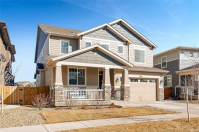 11828 Laredo Street, Commerce City, CO 80022 - #: 6778364