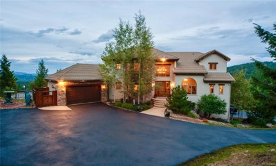 27921 Alabraska Lane, Evergreen, CO 80439 - MLS#: 6779578
