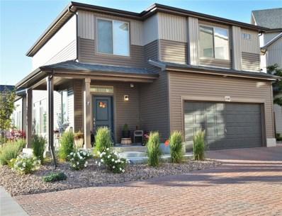 20016 E 48th Place, Denver, CO 80249 - #: 6779821
