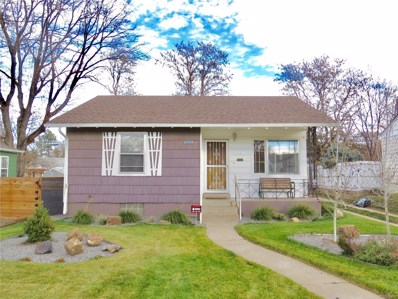 3330 S Marion Street, Englewood, CO 80113 - #: 6780442