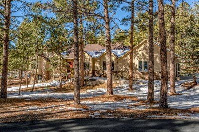 1905 Cinnamon Court, Larkspur, CO 80118 - #: 6781433