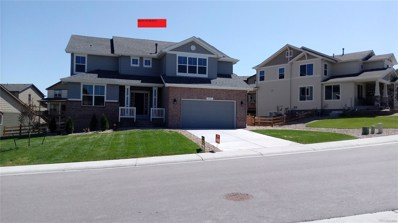 575 Sage Grouse Circle, Castle Rock, CO 80109 - MLS#: 6781868