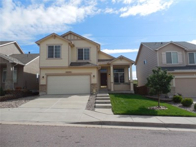 9376 Wolf Pack Terrace, Colorado Springs, CO 80920 - #: 6782311