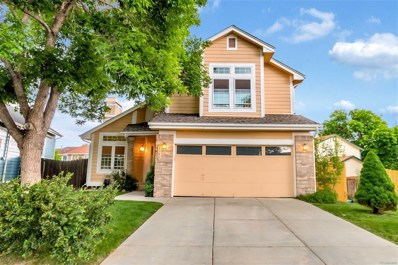 1166 W 133rd Court, Westminster, CO 80234 - MLS#: 6782340