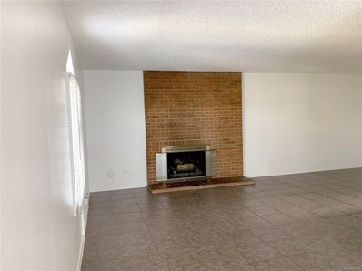 3434 S Locust Street UNIT F, Denver, CO 80222 - MLS#: 6785410