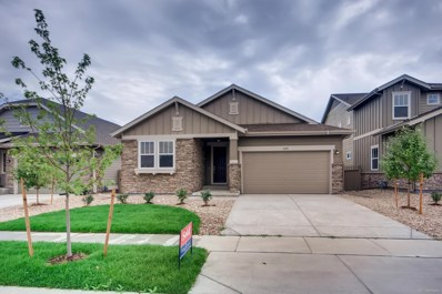 6688 W Jewell Place, Lakewood, CO 80227 - #: 6787976