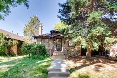 1565 Glencoe Street, Denver, CO 80220 - MLS#: 6788093