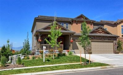 15955 Humboldt Peak Drive, Broomfield, CO 80023 - MLS#: 6788232