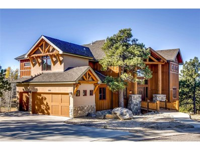 5243 Horned Owl Way, Parker, CO 80134 - MLS#: 6789558