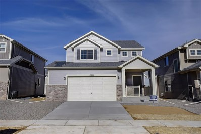 17965 E. 107th Place, Commerce City, CO 80022 - MLS#: 6791668