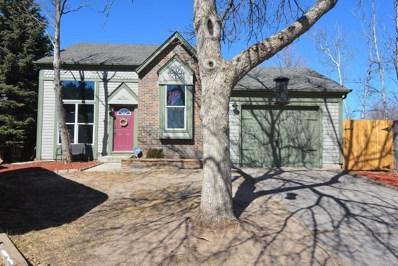 2510 Ogden Place, Colorado Springs, CO 80916 - MLS#: 6792380