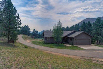 15737 Pine Valley Road, Pine, CO 80470 - MLS#: 6792435
