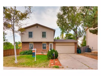 10475 Owens Circle, Westminster, CO 80021 - MLS#: 6792471