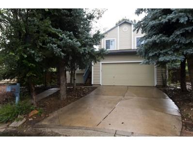 5174 Eros Way, Colorado Springs, CO 80917 - MLS#: 6792551