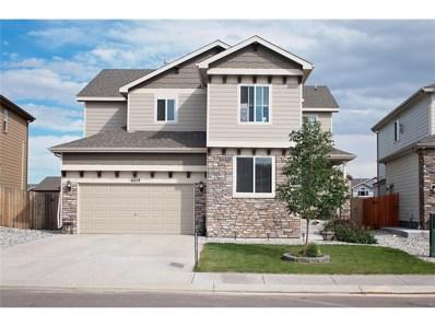 6459 Stingray Lane, Colorado Springs, CO 80925 - MLS#: 6792728