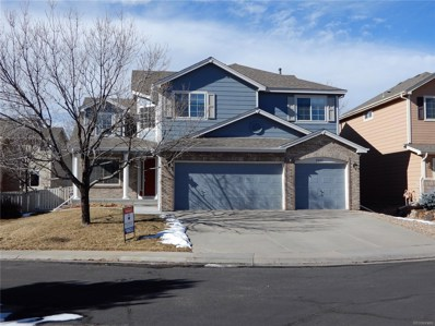 6067 Cole Court, Arvada, CO 80004 - #: 6793393