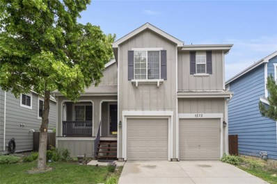 1273 S Alton Court, Denver, CO 80247 - #: 6793721