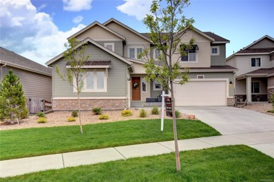 17938 W 86th Avenue, Arvada, CO 80007 - #: 6794211