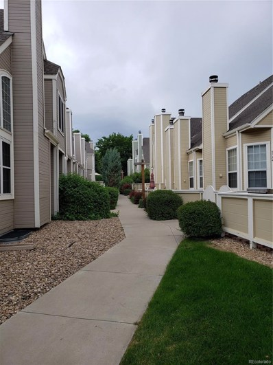 5724 W Atlantic Place UNIT 103, Lakewood, CO 80227 - #: 6794265