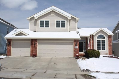 3526 Green Spring Drive, Fort Collins, CO 80528 - MLS#: 6794706