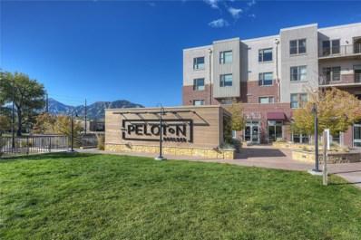 3301 Arapahoe Avenue UNIT 207, Boulder, CO 80303 - #: 6795607