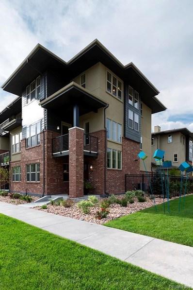 6465 E Cedar Avenue, Denver, CO 80224 - MLS#: 6795820