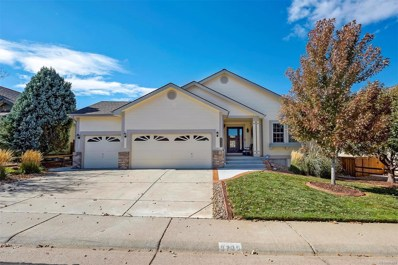 9739 Westbury Way, Highlands Ranch, CO 80129 - #: 6796363