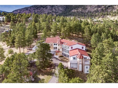 151 Cedar Way, Evergreen, CO 80439 - #: 6797905