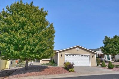 4054 Gray Fox Heights, Colorado Springs, CO 80922 - MLS#: 6800575