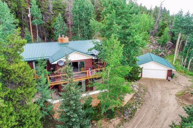 66 Lodgepole Circle, Evergreen, CO 80439 - #: 6802697