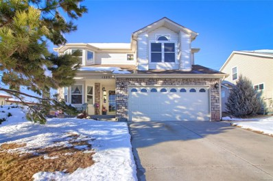 1225 Whispering Oak Drive, Castle Rock, CO 80104 - MLS#: 6803358