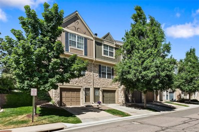 8117 S Fillmore Way, Centennial, CO 80122 - MLS#: 6804351