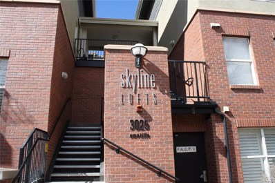 3025 Umatilla Street UNIT 201, Denver, CO 80211 - MLS#: 6804514