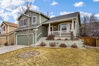 543 Stellars Jay Drive, Highlands Ranch, CO 80129 - MLS#: 6804684
