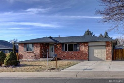 5439 W 100th Court, Westminster, CO 80020 - MLS#: 6804765