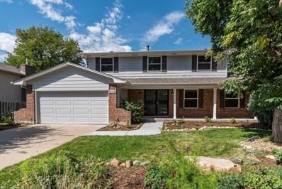4143 S Rosemary Way, Denver, CO 80237 - #: 6805547