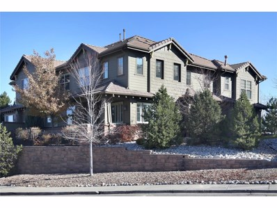 10055 Bluffmont Court, Lone Tree, CO 80124 - #: 6805980