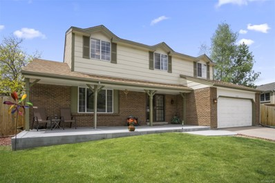 7229 S Iris Court, Littleton, CO 80128 - #: 6806821