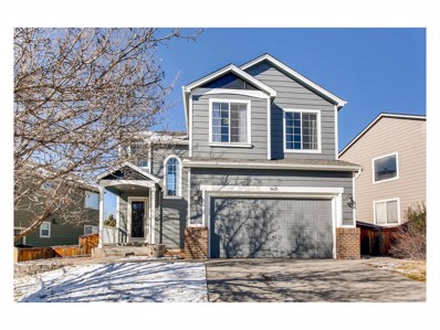 9435 Wolfe Drive, Highlands Ranch, CO 80129 - MLS#: 6807744