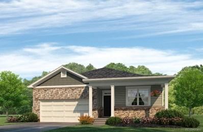1226 W 171st Avenue, Broomfield, CO 80023 - MLS#: 6808292