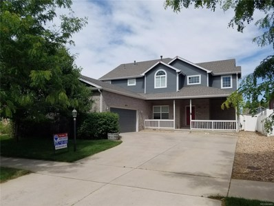 9036 Eldorado Avenue, Frederick, CO 80504 - MLS#: 6809154